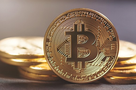Bitcoin prices surged to a new all-time high of nearly $42,000 on Friday, only to plunge all the way back ...