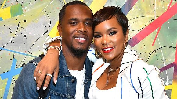 Former Destiny's Child star LeToya Luckett has announced that she has split from her husband Tommicus Walker.
