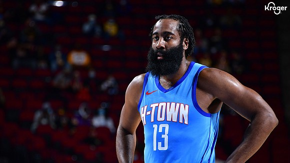 The Houston Rockets took over the entire sports world on Wednesday when they traded superstar shooting guard James Harden to ...
