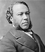Rep. Joseph H. Rainey