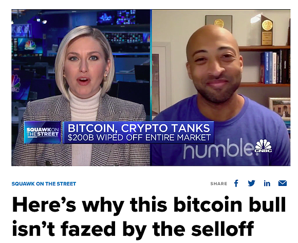 Discussing the cryptocurrency's move and why Bitcoin become a popular investment..