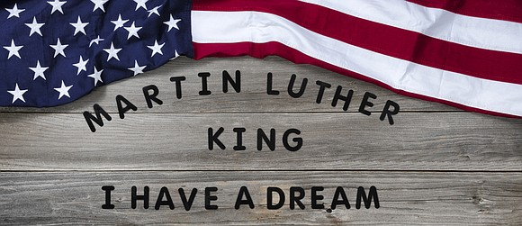 This weekend: Four days of virtual events feature arts and activism programming in honor of Dr. Martin Luther King, Jr.