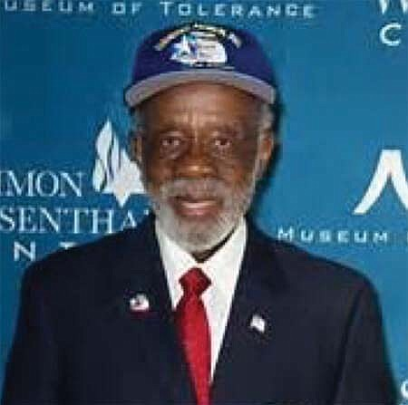One of the famed Tuskegee Airmen — the first Black pilots in the segregated U.S. military and among the most ...