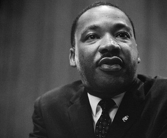 This Easter Sunday marked the 53rd anniversary of Dr. Martin Luther King Jr.'s assassination when he was shot at 39-years-old, ...