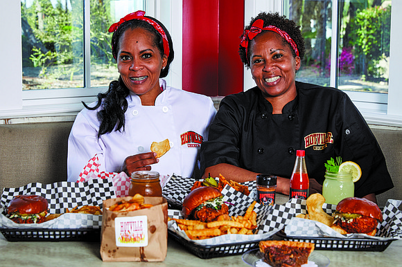 More than 100 women-owned restaurants from across Los Angeles...