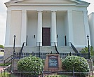 Fourth Baptist Church in Church Hill