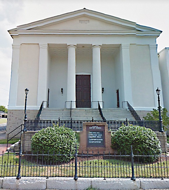 The rush to incorporate Fourth Baptist Church apparently has slowed after opponents temporarily claimed the church's name along with eight ...