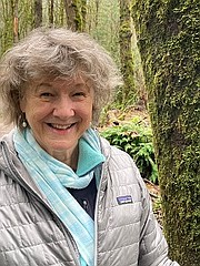 Police identified the woman who died in Monday's hit and run rampage as as 77 year-old Jean Gerich of Portland. The Oregon State Medical Examiner determined she died of blunt force trauma and ruled her death a homicide.