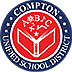 Compton Unified School District will open mass community vaccination sites at schools throughout the city...