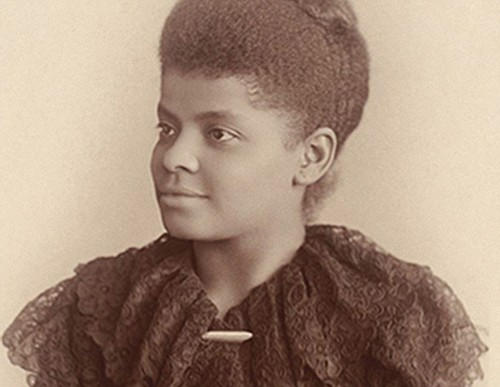 Portland's Wilson High School will be renamed Ida B. Wells-Barnett High School in honor of one of America's most famous ...