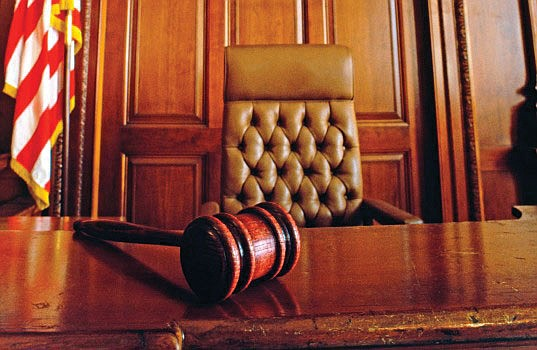 Los Angeles County's presiding judge has asked the county's public..