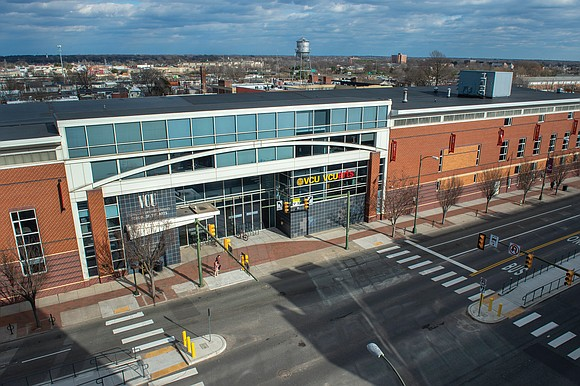 The Virginia Commonwealth University School of the Arts has dedicated its fine arts building to its late dean, Dr. Murry ...