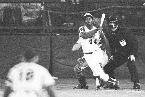 Baseball legend Hank Aaron is remembered today as one of the greatest to ever play the game. Crucial to his ...