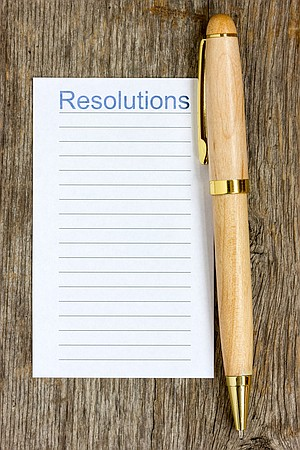Ok, you are almost a month into 2021! Are you still sticking to those New Year's resolutions that you've set ...