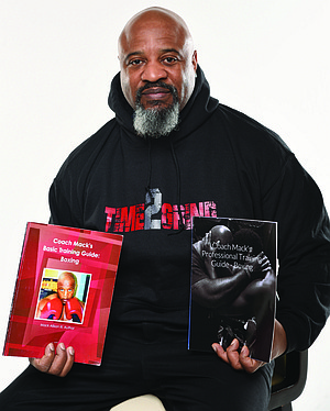 Famous boxing coach Mack Allison, III has never considered abandoning his Baltimore roots to find greener pastures elsewhere.
