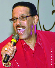 Last week Winfield Parker, renowned, accomplished songwriter and vocalist of R&B and Gospel Singer passed away.