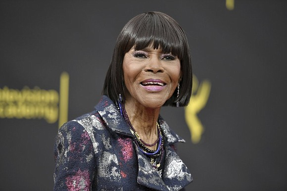 Cicely Tyson, the pioneering Black actress, died Thursday at age 96.