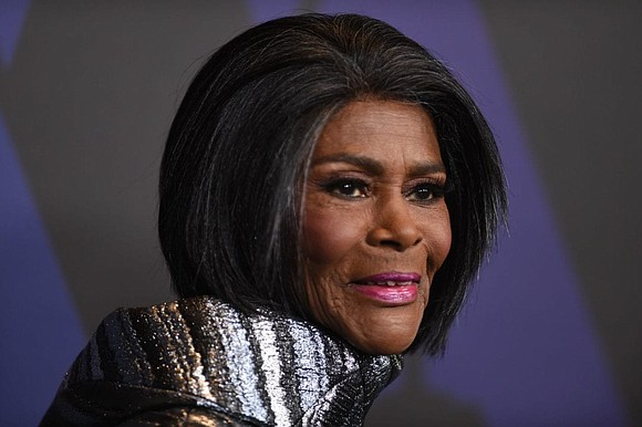 Cicely Tyson, an award-winning icon of the stage and screen who broke barriers for Black actresses with surpassing dignity, died ...