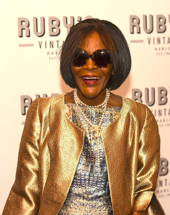 Cicely Tyson, trailblazing Hollywood star and style icon, dead at 96