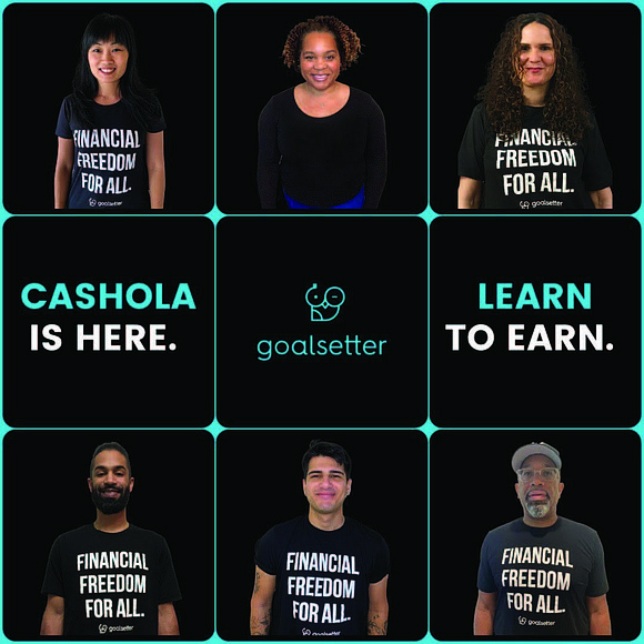 Goalsetter, a Black-owned kids and family finance app that provides a next-generation, education-first banking experience for U.S. kids and teens, ...