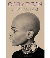 Cicely Tyson facts.