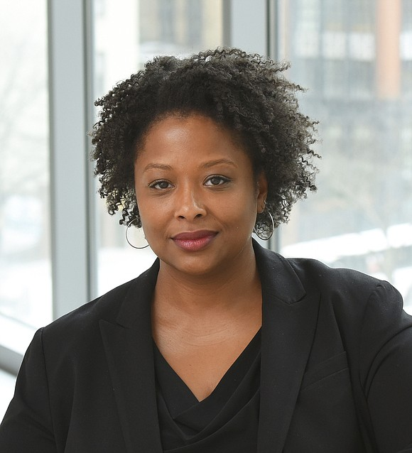 Deborah Archer, a professor at New York University School of Law with expertise in civil rights and racial justice, has ...