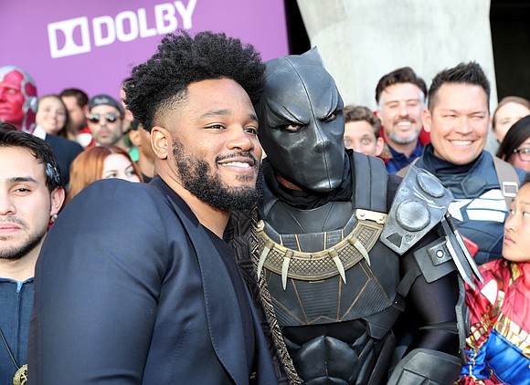"""Ryan Coogler is taking """"Black Panther"""" fans back to Wakanda in a new TV series for Disney+."""