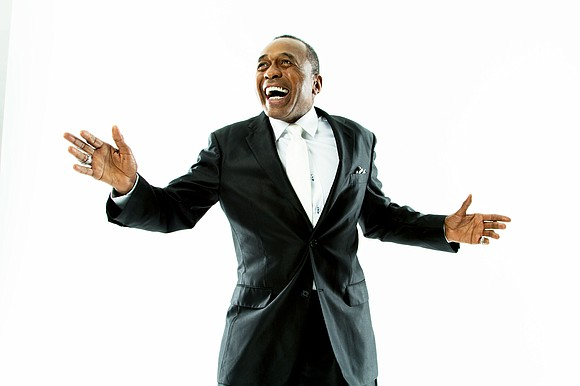 Can you imagine taking an online master class in acting, with award-winning thespian Ben Vereen as your instructor?