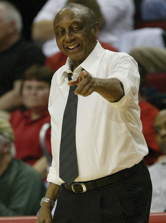 Retired Temple University basketball Coach John Chaney, who was among the most successful Black coaches in basket- ball history, died ...