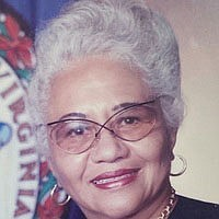 Roxie Raines Kornegay Allison championed Black inclusion in government and public contracting while also opening her heart and her home ...