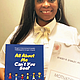 Dr. Stacey R. Stanley is the author of Xpressions Mentoring and Consulting's Motivation Journal and a children's book entitled All About Me Can't You See?