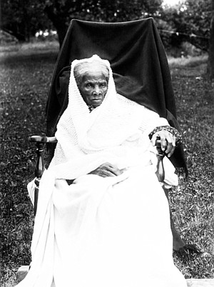 After four years of push back from the administration of Donald Trump, Underground Railroad heroine Harriet Tubman may finally appear ...