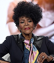 Cicely Tyson died Thursday, January 28, 2021 according to her manager. She was 96 years old. This image shows Tyson speaking onstage on January 16, 2020 in Pasadena, California.