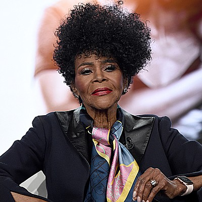 (CNN) — Cicely Tyson was a petite woman, but to those lucky enough to walk any of the paths she ...