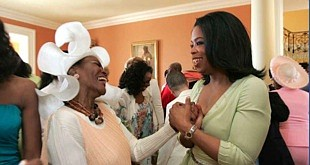 "In memory of Cicely Tyson, OWN will present ""OWN Spotlight: Cicely Tyson"" thisSaturday, February 6 (10-11 p.m. ET/PT) featuring a ..."