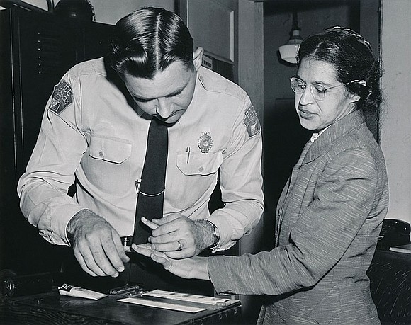 TriMet is holding its first annual Rosa Parks Transit Equity Day today in honor of the late civil rights leader's ...