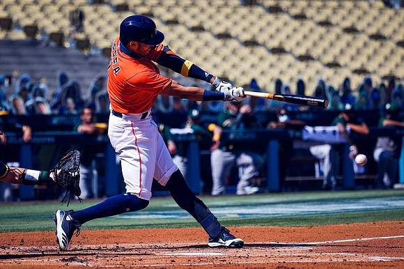 The Houston Astros have agreed to terms on a one-year contract with All-Star shortstop Carlos Correa. Correa, who was the ...