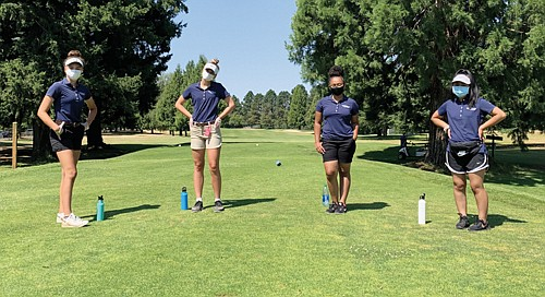 Portland Parks & Recreation is currently recruiting high school freshmen interested in the game of golf to enroll as EAGLE ...