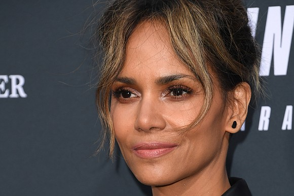 Don't come for Halle Berry. The actress had the perfect response after someone tried to troll her for her multiple ...