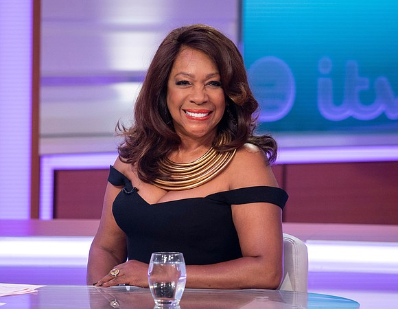 """Mary Wilson, a founding member of """"The Supremes"""" has died at the age of 76, her publicist told CNN."""