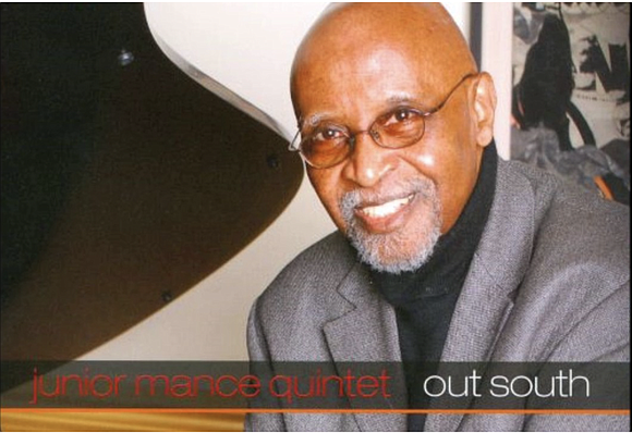 Junior Mance, a pianist whose soft floating touch always accented the blues and made him a first call musician with ...