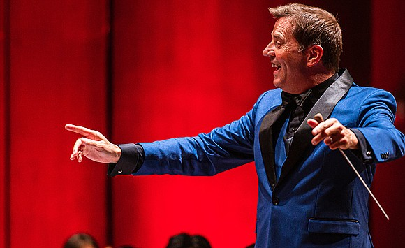 The Houston Symphony debut of celebrated conductor Esa-Pekka Salonen highlights the orchestra's classical offerings in March, which also include Houston ...