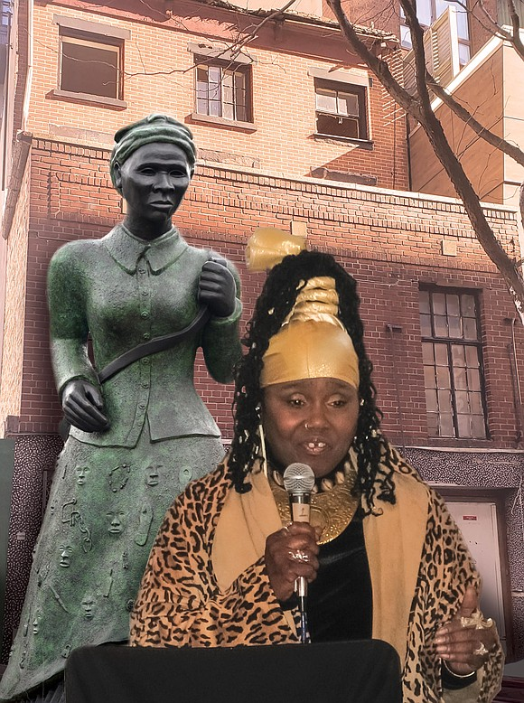 After 17 years of struggle and fighting, 227 Abolitionist Place (formerly Duffield Street) in Downtown Brooklyn, an historic site in ...