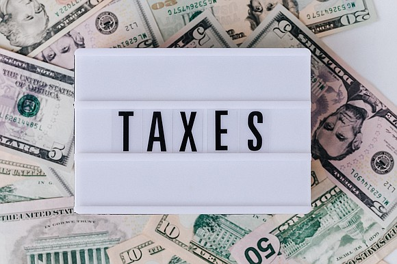 It's no surprise that the COVID-19 pandemic is also impacting the 2021 tax season. Local officials are getting the word ...