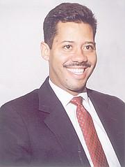 Harrison Wilson III, father of Russell Wilson