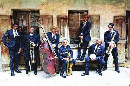 "In 2019, The Baltimore Symphony Orchestra presented the New Orleans-based Preservation Hall Jazz Band as part of its ""SuperPops"" series at the Joseph Meyerhoff Symphony Hall in Baltimore."