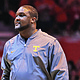 Tee Martin was hired by the Baltimore Ravens to be the team's new wide receivers coach last week. This will be Martin's first coaching job in the NFL after spend- ing more than a decade in the college ranks. This should be a positive change for the Ravens with Martin bringing a fresh approach to the receiver position.
