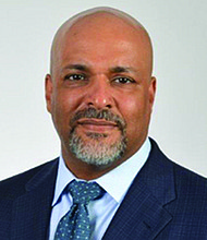 Michael Parker, Senior Vice President of Comcast's Beltway Region.