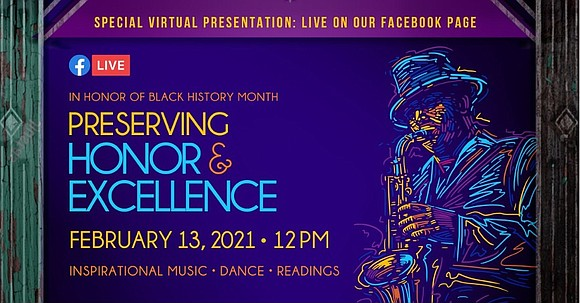 Forest Lawn is marking Black History Month with a virtual celebration...