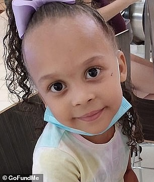 The family of 5-year-old Ariel Young received some good news on Monday. Young, who was hospitalized in critical care after ...